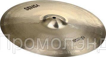 Барабанная тарелка Stagg Sensa SEN-CM18B  crash