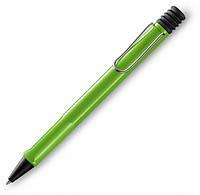 Ручка Шариковая Lamy Safari Зелёная / Стержень M16 1,0 мм Синий (4014519671237), фото 1