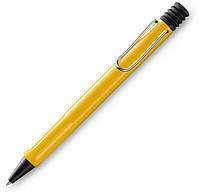 Ручка Шариковая Lamy Safari Жёлтая / Стержень M16 1,0 мм Синий (4014519273233), фото 1