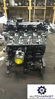 Двигатель Renault Duster 2010-2015