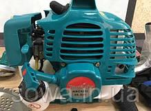 Мотокоса, бензокоса, кусторез Makita RBC 521L : 2,9кВт, фото 2