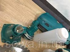 Мотокоса, бензокоса, кусторез Makita RBC 521L : 2,9кВт, фото 3