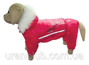 Комбинезон Ангел для собак на силиконе