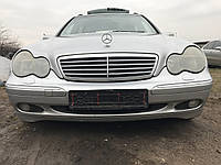 Бампер передній дорестайлинг Mercedes c-class w203