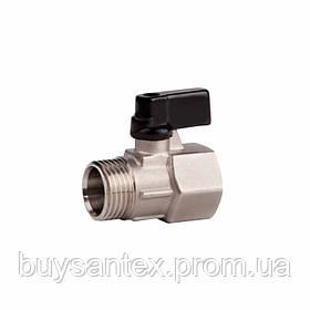 SD FORTE Кран мини 1/2 вн   SF266W15