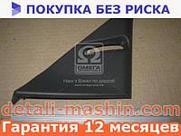Накладка двери передней правая внутренняя (под ручкой зеркала) ВАЗ 2110, 2111, 2112 (ОАТ-ДААЗ)