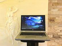 Ноутбук HP EliteBook 8460p/i5(2 GEN)/8Gb/240Gb SSD/video 1гб, фото 2