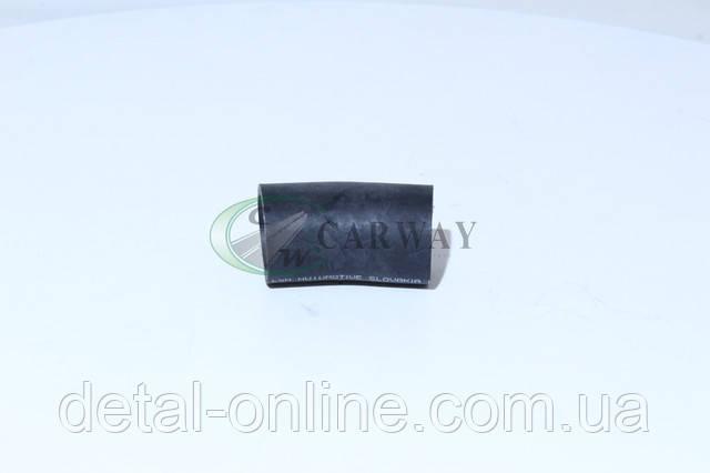 Патрубок радиатора ВАЗ 2110-12 короткий LA 2110-1303092 (пр-во LSA)