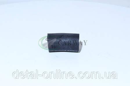 Патрубок радиатора ВАЗ 2110-12 короткий LA 2110-1303092 (пр-во LSA), фото 2