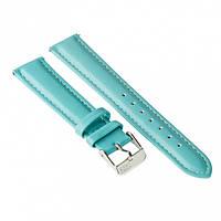 Ремінець для годинника ZIZ (небесно - блакитний 6cc1a27e5e09b