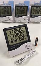 Термометр электронный HTC-2 (100 шт/ящ)