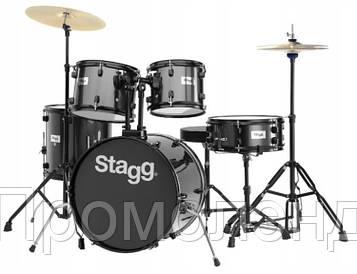 Акустическая установка STAGG TIM 120 BK
