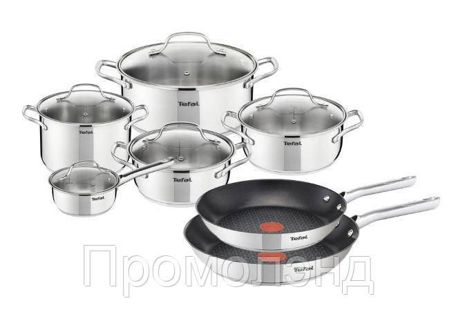 Набор посуды Tefal Uno A701SC84 10 шт