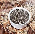 Суперфуд по супер цене! Семена чиа со скидкой до 17%