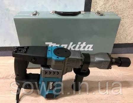 ✔️ Отбойный молоток Makita HM1111C / 13Дж /  Румыния , фото 2