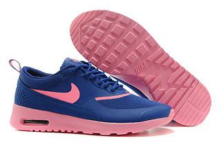 Кроссовки мужские Nike Air Max Thea Print / ATM-003 (Реплика)