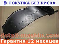 Лонжерон задний левый ВАЗ 2105, 2107 (Экрис) 21050-5101371-00