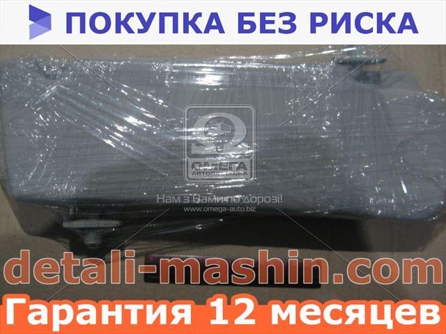 Козырек солнцезащитный ВАЗ Приора 2170 с зеркалом (Россия) 2170-8204010/11