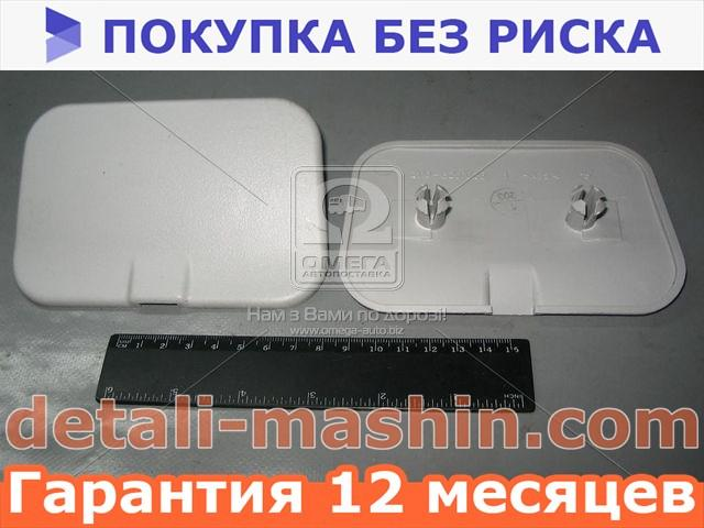 Зеркало боковое правое ВАЗ Калина 1118 (ДААЗ) 11180-820100403