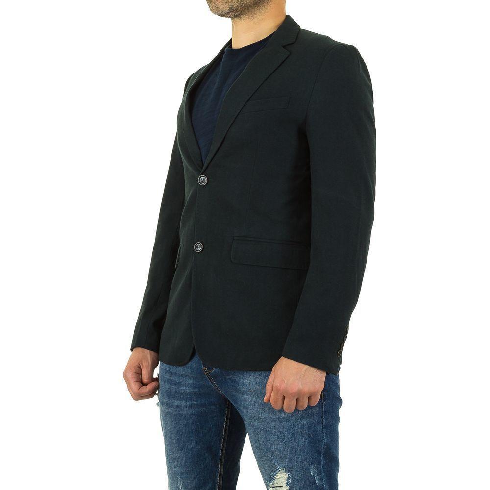 Мужская куртка от Y. Two Jeans, размер S - green - KL-H-Y5186-green S