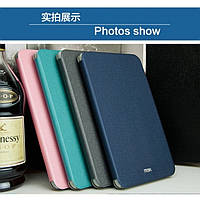 "Чехол на планшет iPad Air ""Mofi"" голубой"