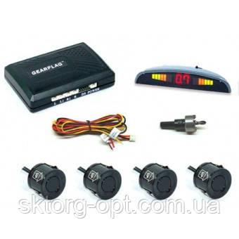Парктроник Car Parking Sensor System - Интернет-магазин Sktorg-opt в Днепре