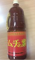 Паста Кимчи, 1,8 л., Китай