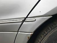 Молдинг крила задній лівий Mercedes c-class w203