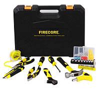 Набор инструментов Firecore 104 предмета, фото 1