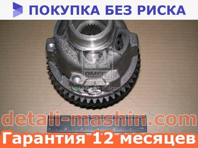 Дифференциал ВАЗ 2123 Нива-Шевроле коробки раздаточной (АвтоВАЗ) 21230-180215000