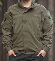 Куртка влагозащитная Милтек Softshell Gen.III, фото 1
