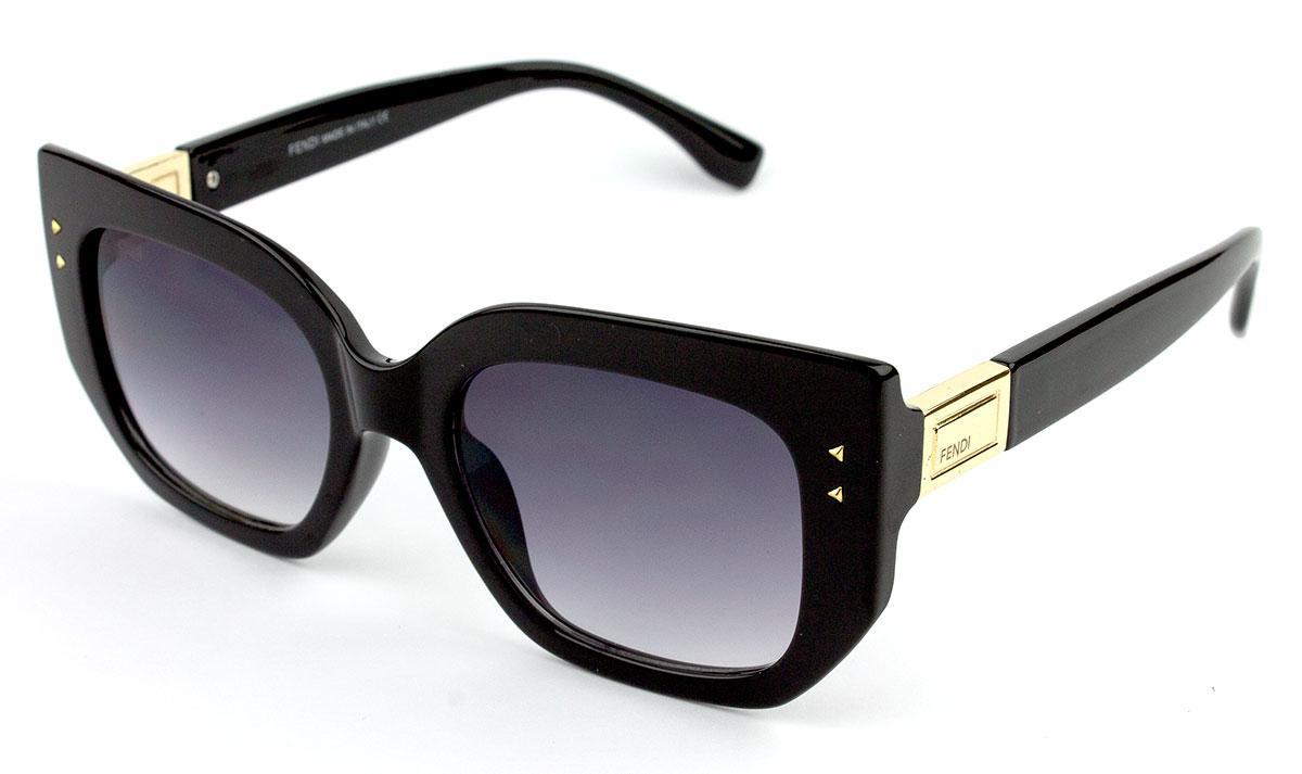 Солнцезащитные очки Fendi 0267-C1 (Реплика)