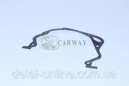 Прокладка крышки масляного насоса ВАЗ 2108-09 2108-101106510 (пр-во АвтоВАЗ), фото 2