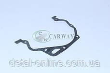 Прокладка крышки масляного насоса ВАЗ 2108-09 2108-101106510 (пр-во АвтоВАЗ), фото 3