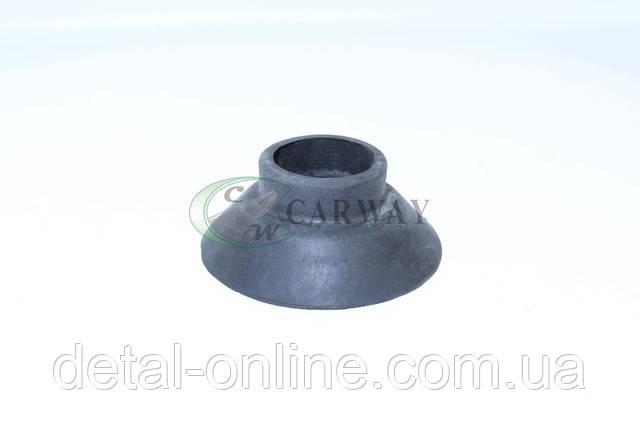 Пыльник КПП ВАЗ 2101-07 средний-лопух 2101-1703099Р (пр-во БРТ), фото 2
