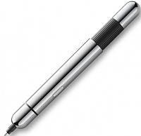 Ручка Шариковая Lamy Pico Хром / Стержень M22 1,0 мм Чёрный (4014519275688), фото 1