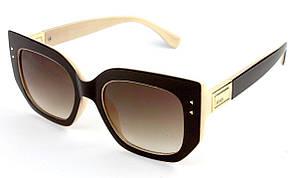Солнцезащитные очки Fendi 0267-C5 (Реплика)