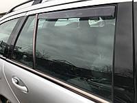 Стекло двери заднее правое универсал Mercedes c-class w203, фото 1