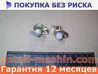 Выключатель освещения салона при открытой двери ВАЗ, ГАЗ, АЗЛК (Лысково) ВК407-01