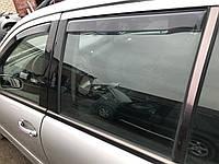 Стекло двери заднее левое универсал Mercedes c-class w203, фото 1