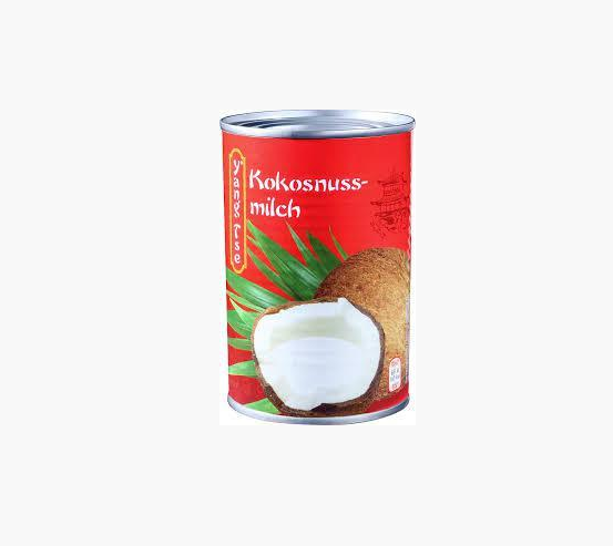 Кокосовое молоко tm Yang Tse 400 мл