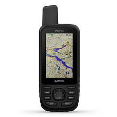 GPS-навигатор Garmin GPSMAP 66ST (010 - 01918 - 12)