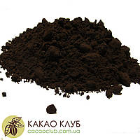 Какао порошок черный deZaan D11B, 10-12%, алкализированный, Нидерланды 1кг, фото 1