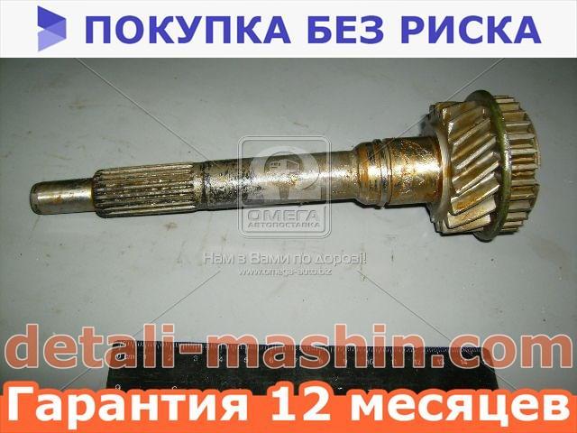 Вал первичный КПП ВАЗ 2105 5-ст. с венцом (АвтоВАЗ) 21050-170102601