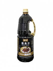 Соус Унагі Unagi sauce 2,3 кг tm Dong Bao, Китай