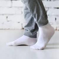 Экономия на всем! Скидка на носки!