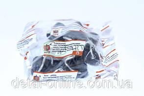Р/к резинки глушителя ВАЗ 2101-07 (3шт) 20Р (пр-во БРТ), фото 2