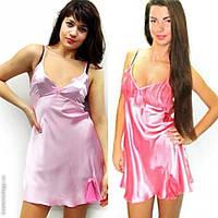 Женский нежный пеньюар, пеньюары шелк, ночная сорочка Klairie в розницу и оптом, красивая домашняя одежда.