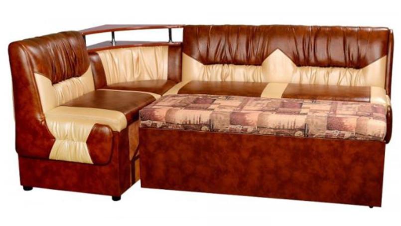 "Кухонный уголок Graf Lux раскладной ""Modern furniture"""