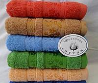 Набор банных полотенец, фото 1